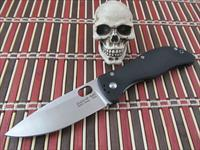 Swamp Rat / Busse Combat Family Rare Rat Trap folder