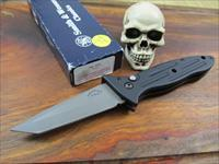 Smith and Wesson Knives Model 1250 Tanto