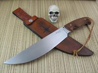 AG Russel Knives Jerry Lairson Design Competition Chopper