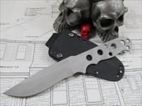 Rob Patton Custom Skeleton Recurve Fighter