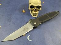 Microtech knives Socom Tanto M/A, Full Size