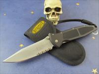 Microtech Knives SOCOM Full Size Made in Vero Beach FL