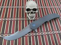 HEAdesigns Equilibrium Frame Lock Flipper Grey