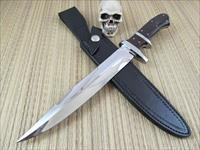 Brian Barron Custom Handmade Sub Hilt Fighter