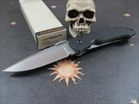 Browning Knives Model 660 Piranha Pro Folding Knife