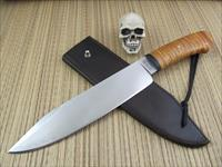 Camillus Cutlery Co OVB - Our Very Best Series Jim Crowell Design