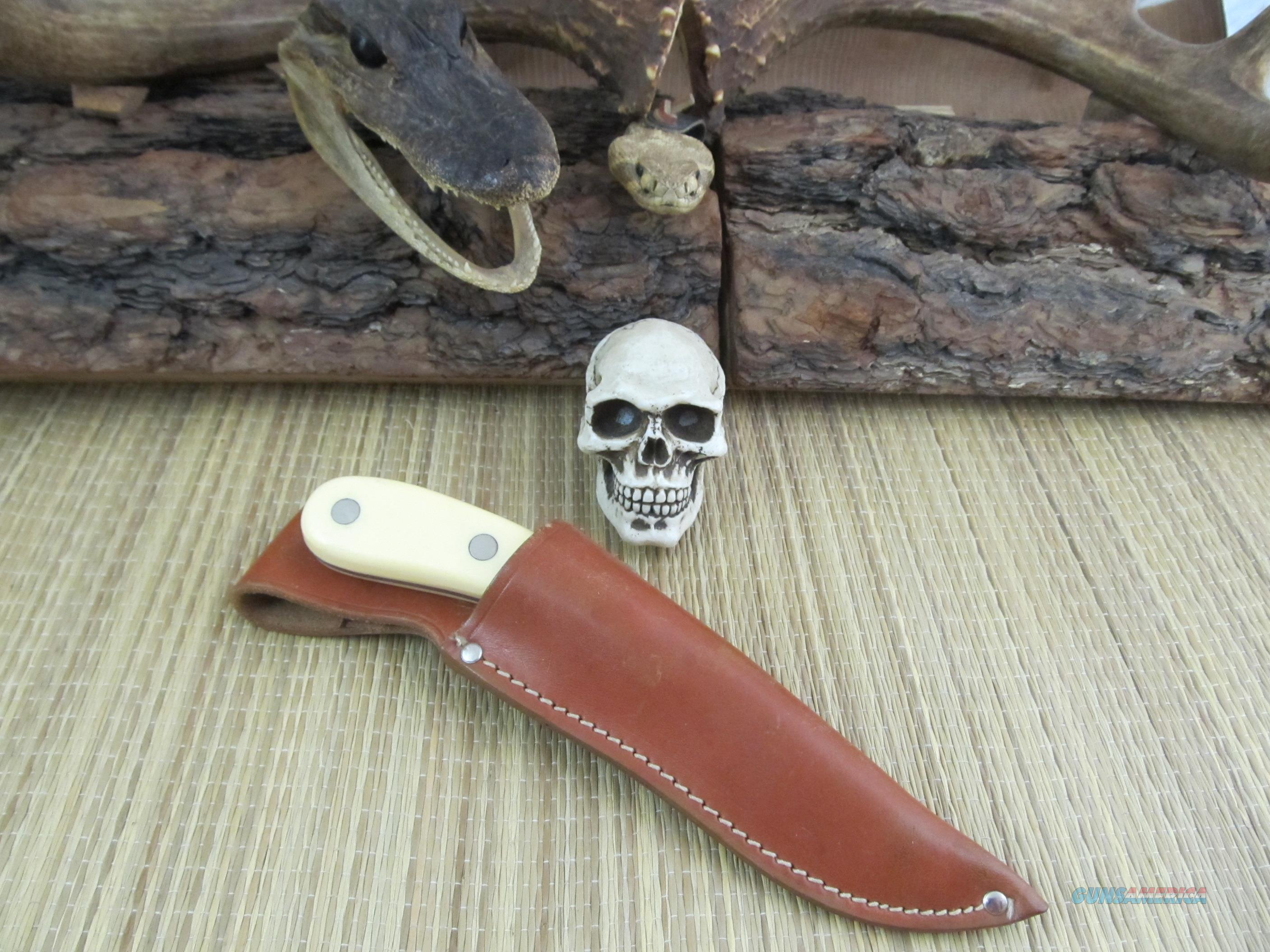 Imperial Knives USA Frontier Double Eagle 432