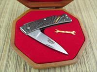 Mac Tools 1938 - 1990 52 nd Anniversary Commemorative Gift set Knife