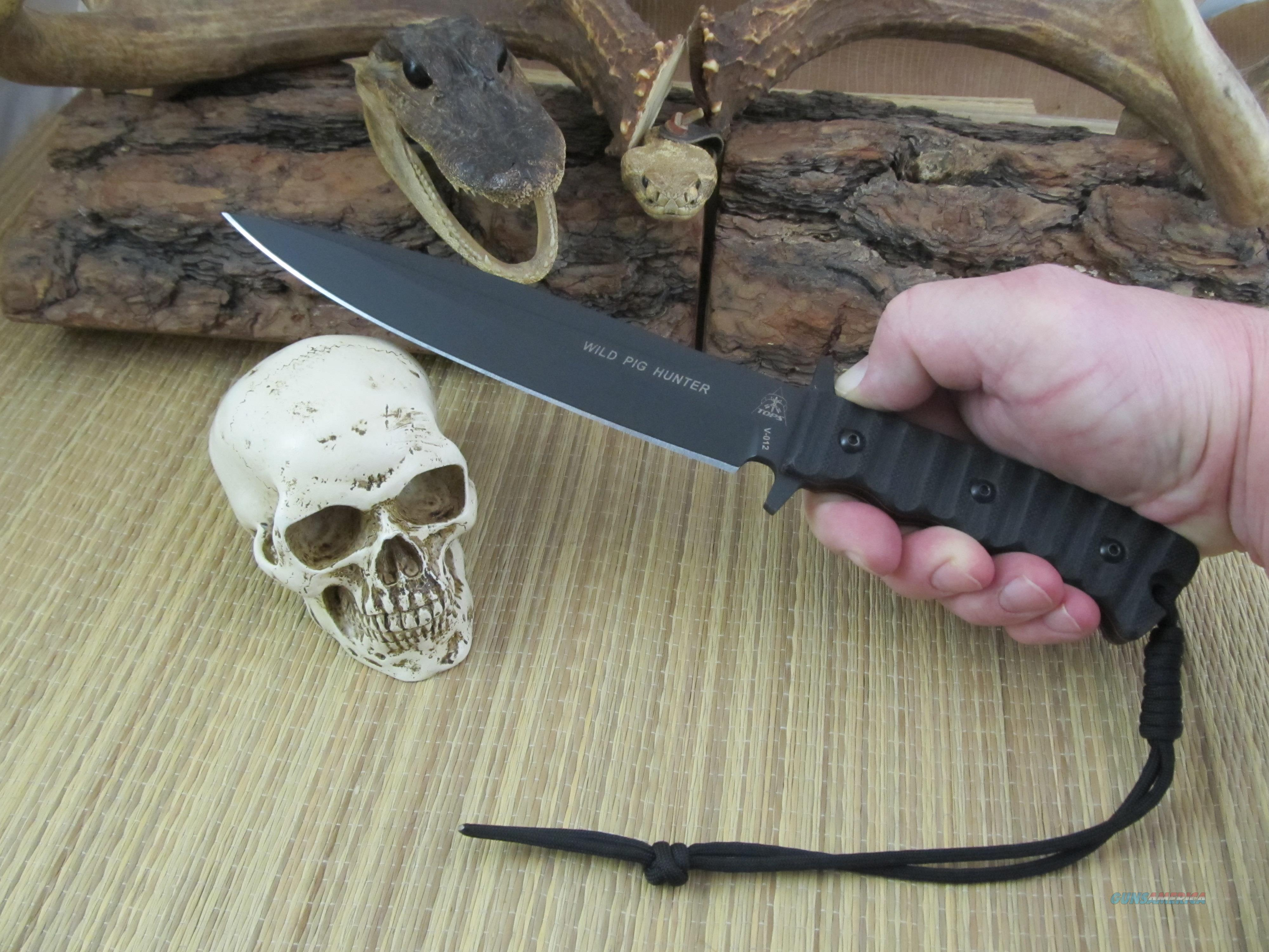 tops knives pig blackout edition for sale