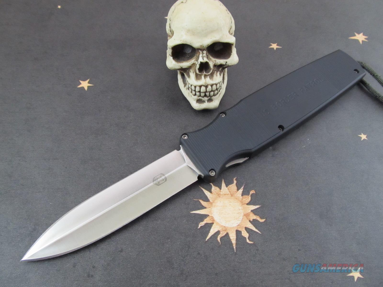 Dalton Combat Knives Rare US Border Patrol #0014
