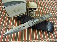 Microtech Knives Discontinued Cobra