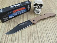 Cold Steel Knives Broken Skull ll