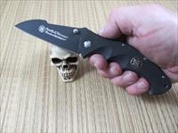 Smith And Wesson Extreme OPS LTD Homeland Security Folding knife First Production Run