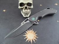 Olamic Tactical Wayfarer Wayfarer 247 Stealth Flipper #T 715