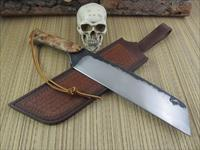 Daado Custom Knives Competition Style Chopper