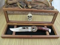 Kershaw Collectable Limited Rams Horn Knife Collectable Limited Rams Horn Knife