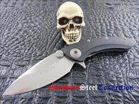 Microtech  Knives Discontinued Whale Shark Model