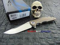 Zero Tolerance Knives Model 0609 RJ Martin Design