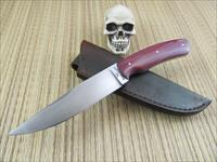 Kent Hix, Hix Hand Forged JS / Journeyman Smith Hand Forged Hunter / EDC
