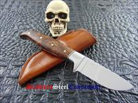 "Colin ""Chef"" Niloc Custom Handmade Fancy EDC / Hunter"