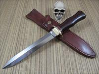 Alex Shamgar Custom Hand Made Dagger
