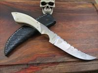 Carl Custom Handmade Fighter
