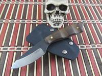Mark McCoun Custom Handmade EDC / Hunting Knife