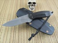 Reese Weiland Custom Handmade Fighter / EDC
