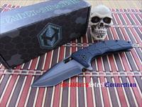 Heretic Knives / Anthony Marfione Jr Martyr San Mai Folder #14/25 Made