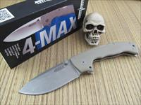 Cold Steel Andrew Demco Design 4 Max