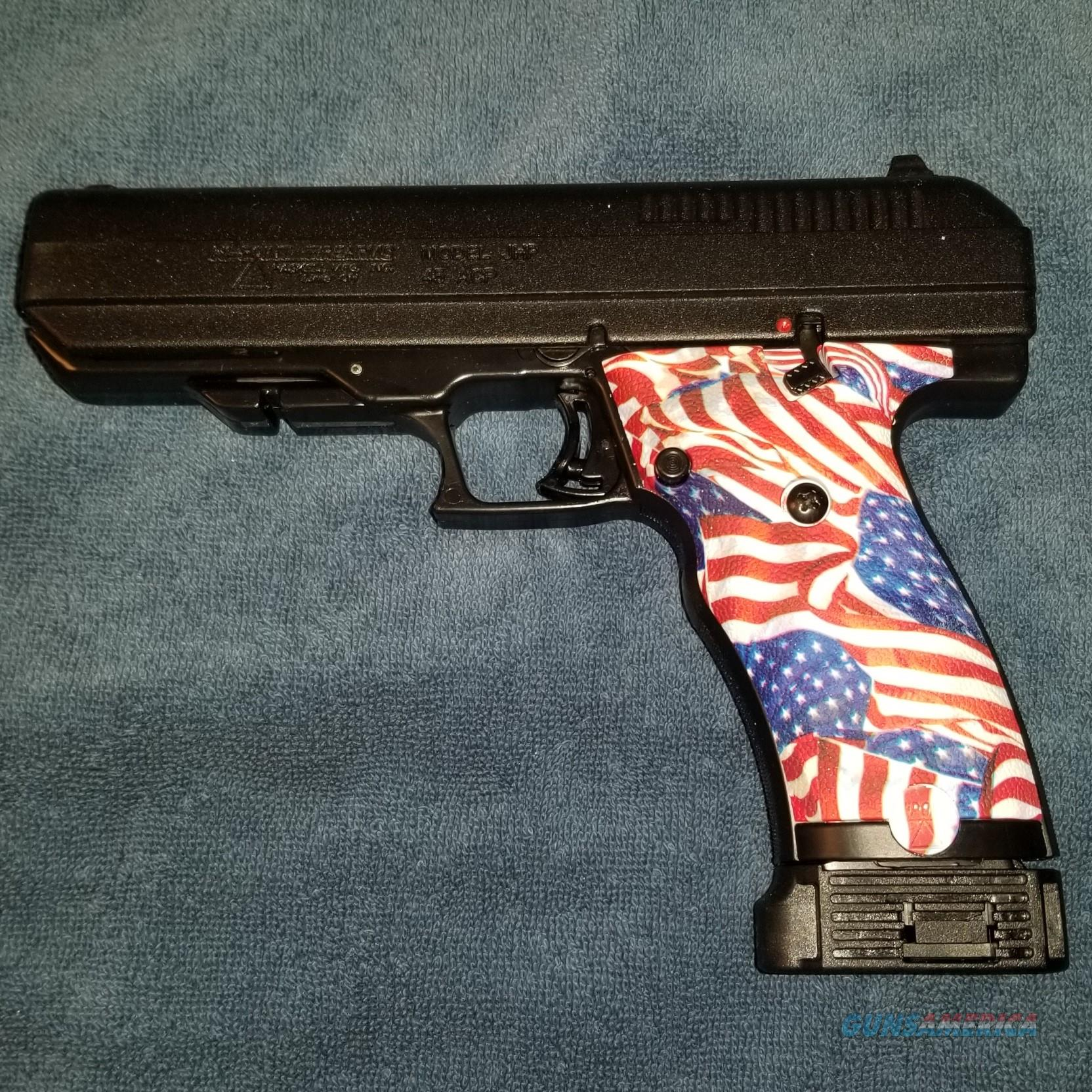 New in box HiPoint JHP  45ACP Pistol with