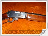 Marlin 336 rare .219 zipper