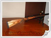 REMINGTON 798 safari .375H&H