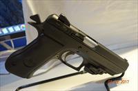 Used_Baby Desert Eagle II, 9mm Steel Full size w three 15 round magazines