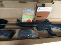 PRE- BAN -COLT-AR-15  R6830 -7.62x 39 Blue Label UNICORN