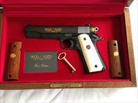 - VERY RARE = COLT DELTA ELITE 10mm- 1st Edition-