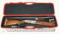 Custom Modified Winchester SX3 Sporting 12 Gauge Trap Shotgun