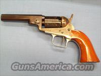 Colt 2nd Generation 1848 Baby Dragoon .31