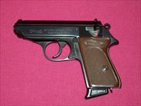 Walther PPK Dural .32 in original box