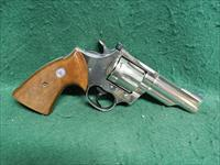 Colt Trooper MK III in 357 Mag