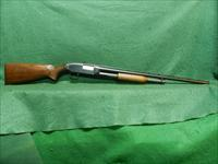 Winchester Model 12 12 gauge with Vent Rib