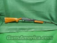 Remington Model 760