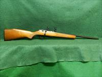 Marlin Model 917V Heavy Barrel Rifle 17 HMR