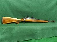 Remington Model 600 Magnum
