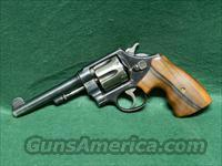 Smith & Wesson Model US 1917