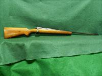 Remington Model 722 in Rare 222 Remington Magnum
