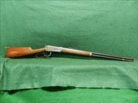 Winchester Model 1894 Rifle in 32 Winchester Special