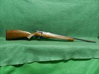 Savage Model 93 in 22 Magnum