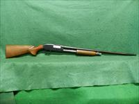 Winchester Model 12 Featherweight 12 gauge