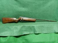 Mossberg Model 42 TR Smoothbore